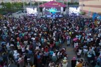 KıSA FILM - Başkan Akyürek Konya Çocuk Festivali'nde Çocuklarla Buluştu