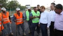 MEZOPOTAMYA - Başkan Atilla Açıklaması 'Kentimiz Daha Modern Bir Görünüme Kavuşacak'