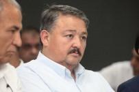 CEYHAN - Başkan Boydak'tan El Birliği Çağrısı