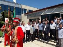 SERKAN YILDIRIM - Başkan Duymuş, Sünnet Törenine Katıldı