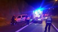 SABİHA GÖKÇEN - Bursa'daki Kazada İhmaller Ölüm Getirdi
