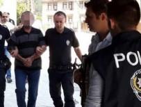 CHP İlçe Başkanı ve 2 oğlu cinayetten gözaltında!