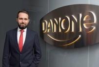 BAĞıMSıZ DEVLETLER TOPLULUĞU - Danone Türkiye Sütlü Ürünlere Yeni Genel Müdür