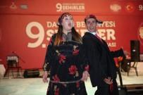 TÜRK HALK MÜZİĞİ - Darıca'da Orduluların Türkü Şöleni