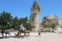 KAPADOKYA - Deve Sırtında Kapadokya