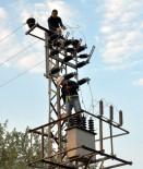 KAYIT DIŞI - Dicle Elektrik Dağıtım Bölgesinden Tüketim Rekoru