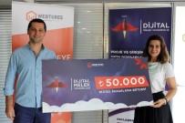 ONLINE - Dijital Melek Yatırımcılık Programı Birinci Dönem Kazananları Belli Oldu