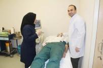 DİYABET HASTASI - Diyabet Hastalarına Sıcak Uyarısı