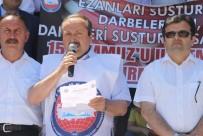 İRFAN BAKıR - Diyanet-Sen Kastamonu Şube Başkanı İrfan Bakır;