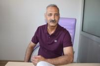 GAZİ YAŞARGİL - Diyarbakır'da Yeni Doğan Bebeğe Yapay Damar Takıldı
