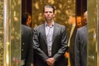 BAŞKAN ADAYI - Donald Trump'ın Oğlu, Rus Bir Avukatla Görüştü