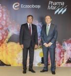 FARUK ECZACıBAŞı - Eczacıbaşı İlaç Pazarlama, Pharmamar İle Lisans Anlaşması İmzaladı