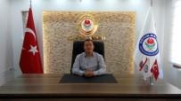 GÜVENLİ BÖLGE - Eğitim-Bir-Sen Manisa Şube Başkanı Mesut Öner Açıklaması