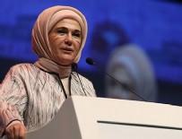 FATMA BETÜL SAYAN KAYA - Emine Erdoğan: Çok ihtiyacımız var!