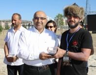 BARıŞ DEMIRTAŞ - ERÜ'de '1. Uluslararası Sancak Beyi Atlı Okçuluk Müsabakası' Ödül Töreni Düzenlendi