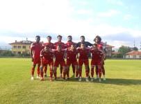 MURAT YILDIRIM - Evkur Yeni Malatyaspor Hazırlık Maçında Gol Yağdırdı