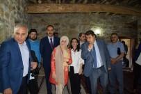 ADALET VE KALKıNMA PARTISI - Fagiye Teyran Kültürel Miraslar Festivali Sona Erdi