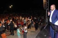 FETHIYE BELEDIYESI - Fethiye'de 17. Kiraz Festivali Renkli Görüntülere Sahne Oldu