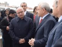 SAPANCA GÖLÜ - FETÖ'cü danışmanın, Berberoğlu'yla telefon trafiği ortaya çıktı