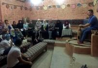 HEDİYELİK EŞYA - 'Folklorik Bebeğimle Dünyam Değişsin' Projesi