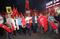 SÜLEYMAN ÖZIŞIK - Gebzeliler 15 Temmuz'un Yıl Dönümünde Bir Araya Geliyor