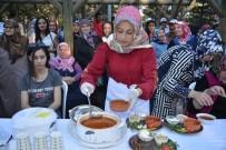 ÖDÜL TÖRENİ - Gediz'de 'En Güzel Tarhana Pişirme' Yarışması