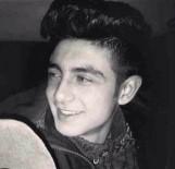 ERCIYES ÜNIVERSITESI - Genç Oğuzhan Hayata Tutunamadı
