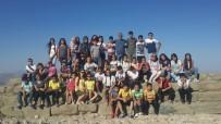 GÜNEYDOĞU ANADOLU BÖLGESİ - Gölbaşı Doğa Parkında Yaz Kampı Düzenlendi