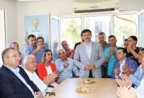 GENEL BAŞKAN - Hamza Dağ Açıklaması 'Torbalı, Belediyecilikte Model Oluyor'