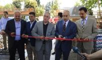 EYÜP BELEDİYESİ - İHA Objektifinden 15 Temmuz İhanet Gecesi Sergisi Eyüp Sultan Meydanı'nda Açıldı