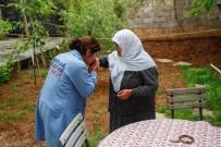 ŞEHITKAMIL BELEDIYESI - İlk 6 Ayda Bin 390 Yaşlının Yüzü Güldü