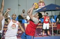 RED BULL - İstanbul Elemeleri'ni Hasketbol Kazandı