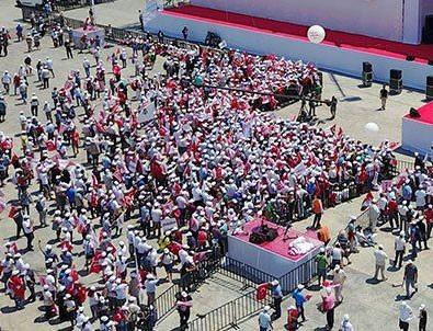 İstanbul Valiliği'nden Maltepe mitingi açıklaması