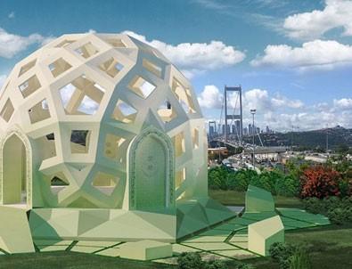 İstanbul ve Ankara'ya '15 Temmuz Şehitler Abidesi Anıtı' açılacak