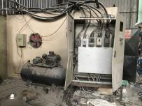 KAÇAK ELEKTRIK - Kaçak Elektrikle Mücadele
