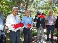 Karaman'da Şehit Aileleri Ve Gaziler İçin Piknik Düzenlendi