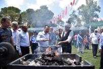 YEMEK YARIŞMASI - Kartepe'de Muhteşem Festival