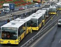 TOPLU ULAŞIM - Kurban Bayramı'nda ulaşıma yüzde 50 indirim geldi