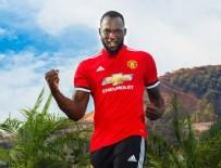 JOSE MOURİNHO - Lukaku resmen Manchester United'ta!