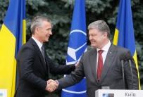 ASKERİ EĞİTİM - NATO Genel Sekreteri Stoltenberg Açıklaması 'Rusya'nın Yasadışı Ve Gayri Meşru Kırım İlhakını Tanımıyoruz'