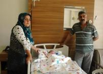 KALP YETMEZLİĞİ - Dört Aylık Bebek İçin Doktorlar Seferber Oldu