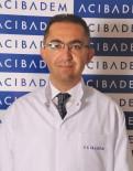HİPERTANSİYON - Prof. Dr. Küçük Açıklaması 'Obezite Ameliyatı Sonrası Diyet Ve Egzersiz Şart'