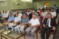 ELAZıĞ ÖĞRETMENEVI - Sakarya'da Yaşanan Menfur Olaya Elazığ'dan Tepki
