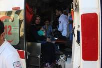 HALIL KAYA - Şanlıurfa'da Facianın Eşiğinden Dönüldü