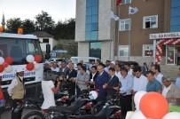 LÜTFI ELVAN - Sarıveliler'de Karacaoğlan Ve Yayla Şenlikleri Yapıldı