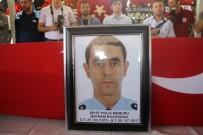 OSMANIYE VALISI - Şehit Polis Bayram Bozdoğan Son Yolculuğuna Uğurlandı