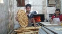HAVA SICAKLIKLARI - Siirt'te Sıcaklar Bunaltıyor