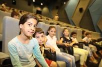ANİMASYON - Sinema Günleri Temmuz Programı Başladı