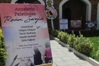 ATİLLA ÖZER - SMA Hastaları İçin 'Annelerin Paletinden Resim Sergisi'