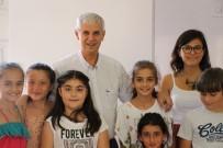 ANADOLU ATEŞI - Söke'nin En Büyük Eğitim Kurumu, Söke Belediyesi Yaz Okulu